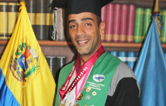 MSc. Oscar Ochoa