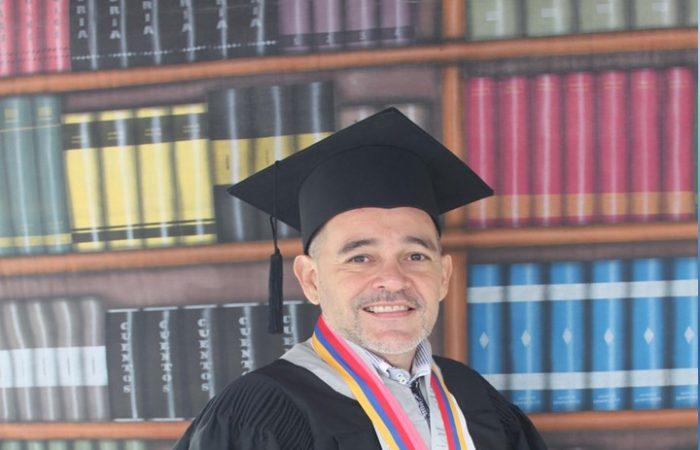 MSc. Pedro Merchán
