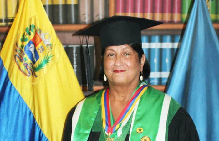 MSc. Ana Dávila