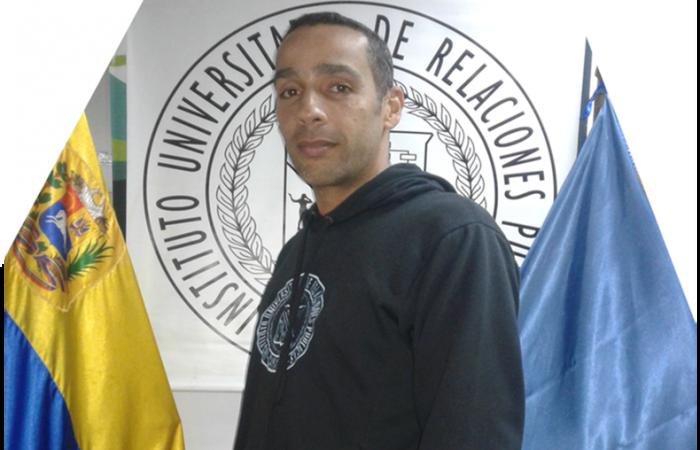 Lcdo. Oscar Ochoa